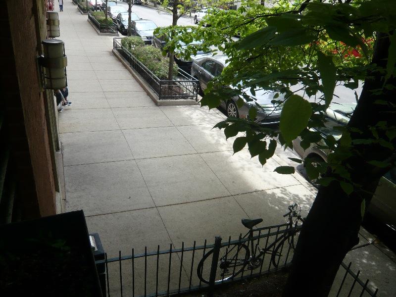 CDOT   Request Bike Parking